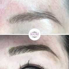 Already have a nice shape but want to make it that much better!? No problem, we can help out! Done by Mai.  Book your appointment today!