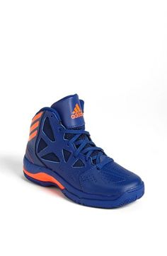 premium selection 6eb7d 3d01a adidas Crazy Shadow 2.0 Basketball Shoe (Toddler, Little Kid amp Big