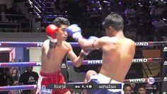 "Fav'd ""ศกมวยไทยลมพน TKO ลาสด 1/3 25 กมภาพนธ 2560 มวยไทยยอนหลง Muaythai HD"" via Dailymotion http://ift.tt/2lkD1iF"