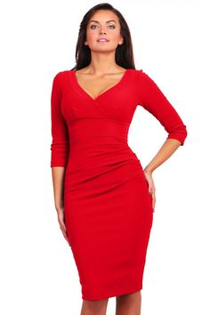 diva red dress - Google Search