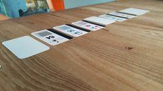 De  tafel van acht leren met het joepspel