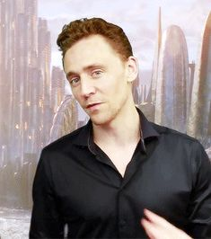 hiddleston | Tumblr