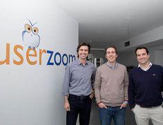 7 jóvenes startups que han sido más rápidas que sus competidores | Emprendedores | Alfonso de la Nuez, Xavier Mestres y Javier Darriba
