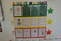 Picture French Teaching Resources, Teaching French, Flipped Classroom, Writing Skills, Calendar, Holiday Decor, Pictures, Foreign Language, Language