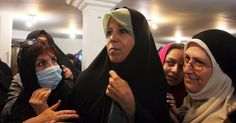 An Ayatollah's Daughter Prompts a Debate on Religious Persecution in Iran - The New York Times