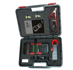 Launch BST-760 battery tester come with BST-760 Battery Tester Main unit. BST-760 Battery System Tester has 2 battery. Launch BST-760 Battery Health tester is quick repair to the vehicle trouble.