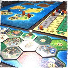 #36: Anno 1701: Das Brettspiel