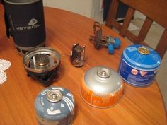 How To: Use a Backpacking Stove