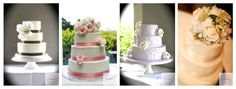 Stacey Johnson HB cake maker/decorator. Yum flavours like choc or whit choc mud cake. Prices on site