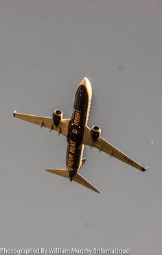 """FlightFest - 15th. September 2013 [Dublin] - """"U Never Beat D Irish!"""" - Ryanair, Who Else? -  #infomatique"""