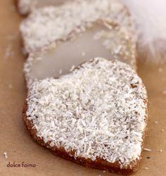 dolce forno: Cuori cioccococcorum