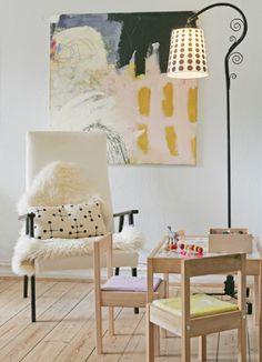 cute corner studio