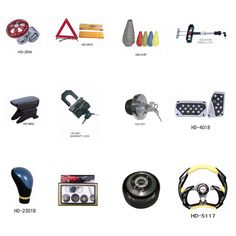 Quality Accessories For A Car
