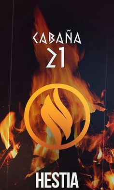 Cabaña 21 - Hestia