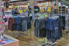 Fremont Street Experience Gift Shop