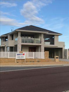 6 Bedroom House Plans, Family House Plans, Best House Plans, Modern House Plans, Home Design Floor Plans, Home Building Design, Flat Roof House Designs, Cool House Designs, Classic House Design
