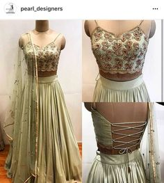 Indian Lehenga, Lengha Choli, Anarkali, Sarees, Indian Attire, Indian Wear, Indian Dresses, Indian Outfits, Mehendi Outfits