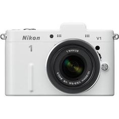 Nikon V1: #AdoramaGear