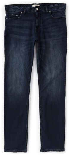 Calvin Klein Jeans Big & Tall Relaxed Straight Jeans Big & Tall Jeans, Mens Big And Tall, Calvin Klein Jeans, Dillards, Bermuda Shorts, Pants, Shopping, Clothes, Style