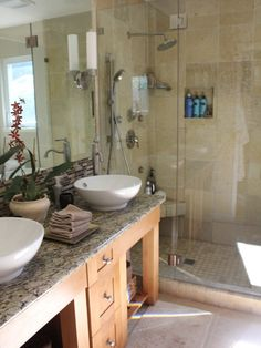 Small master bathroom ideas is one of the best idea for you to redecorate your…