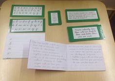 81 best Montessori handwriting images on Pinterest in 2018 | Fine ...