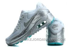 http://www.nikejordanclub.com/netherlands-nike-air-max-90-womens-running-shoes-on-sale-silver-pka7j.html NETHERLANDS NIKE AIR MAX 90 WOMENS RUNNING SHOES ON SALE SILVER PKA7J Only $92.00 , Free Shipping!