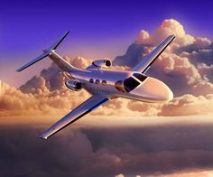 Private jet charter, sales and aircraft management: the best in executive aviation