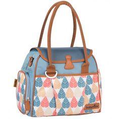 Babymoov Style Changing bag #MyBagMyStyle