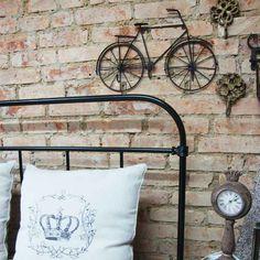 Cabideiro Bicicleta 3 Ganchos :: Loja Dom Mascate