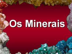 MINERAIS - Pesquisa Google Artwork, Minerals, Activities, Nature, Work Of Art, Auguste Rodin Artwork, Artworks, Illustrators
