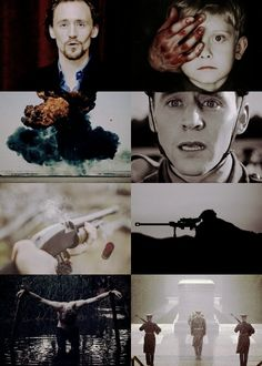 • moran story (I) ♤ tom hiddleston as sebastian moran  Bbc sherlock character's story by thefedivan •pics by thefedivan