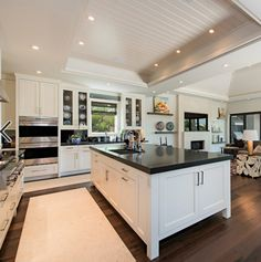 Idée style meubles cuisine