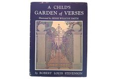 A Child's Garden of  Verses on OneKingsLane.com