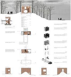Aarch Afgang 2010 / Lasse Vang Knudsen #presentation