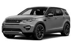 Research the 2016 Land Rover Discovery Sport