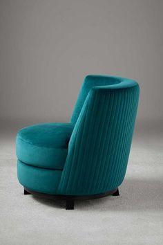 Ava Armchair by Oasis