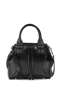 MACKAGE LORYN-S5 SMALL SPRING  BLACK CROSSBODY BAG FOR WOMEN  #mackage #handbag US$450.00