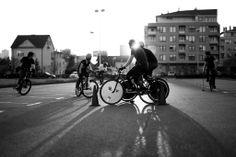 Bike Polo Sundays