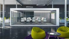 Modulare workspaces von MBA - ais-online.de