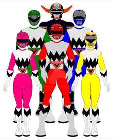 450 Ideas De Power Rangers Power Rangers Ranger Guarda Bosque