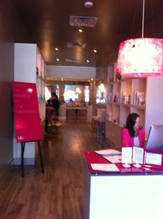 Blo Blow Dry Bar in Austin, TX Get your hair done!
