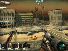 Echipa de Sniper 3D Sniper Team 2 jocuri de actiune noi
