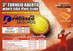 III Torneio Aberto Monte Sião