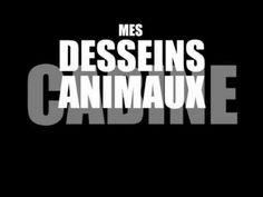 DANSMACABINE.com - DESSEINS ANIMAUX (Fable #8)
