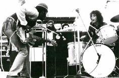 Michael Shrieve Woodstock Soul Sacrifice