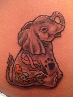 little elephant tattoos little elephant and elephants on pinterest. Black Bedroom Furniture Sets. Home Design Ideas