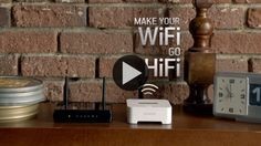 THE WIRELESS HiFi MUSIC SYSTEM http://youtu.be/jLskgu2IJIo http://youtu.be/T1C6dKSQGSU