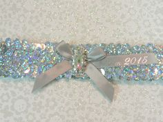 Hey, I found this really awesome Etsy listing at https://www.etsy.com/listing/224277693/prom-garters-silver-prom-garter-silver