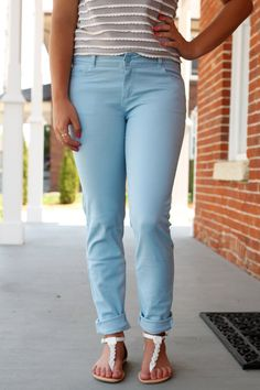 What's Not To Love Jeans   UOIonline.com: Women's Clothing Boutique