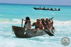 300 oarsmen will cross from Xcaret to Cozumel in order to recreate an ancient Mayan tradition. The even will close with the return of the oarsmen to Playa del Carmen. #TravesiaSagrada #MayanJourneyXcaret